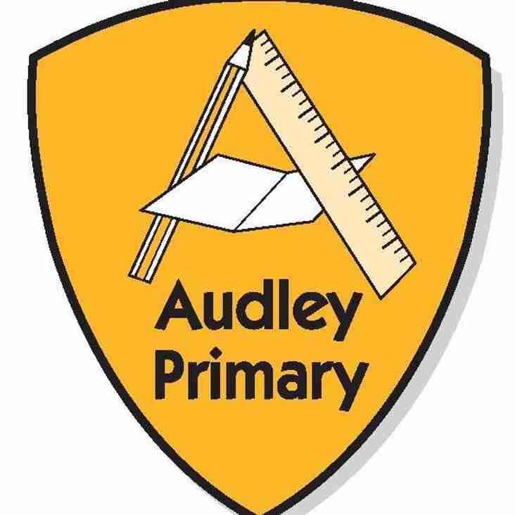 Double-Bubble Audley!