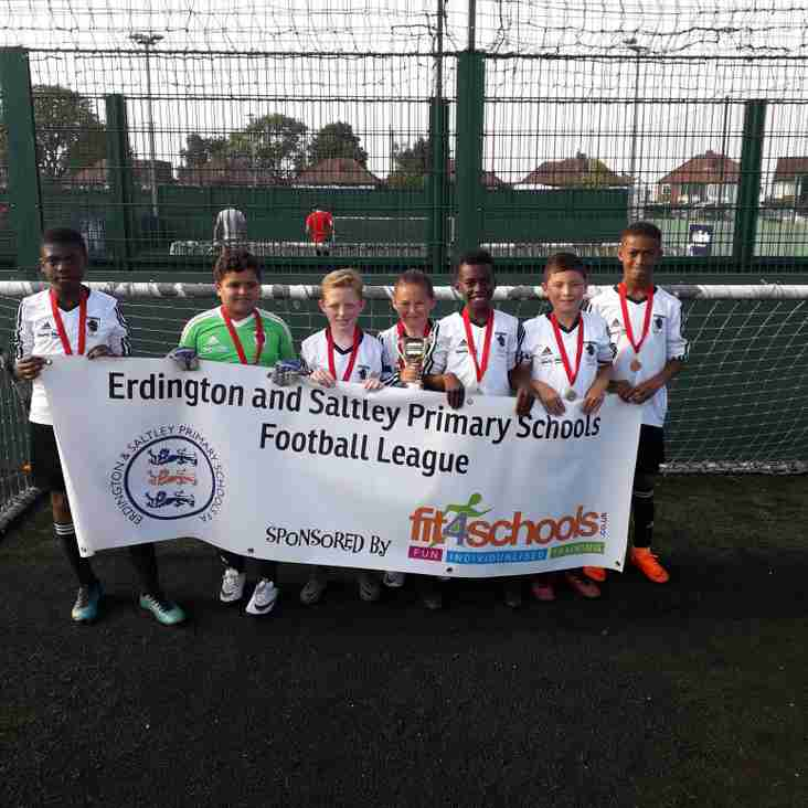 SUPREME YOUTHS RETAIN Y5 CROWN!
