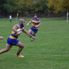 1st XV v Stockwood Park 29/10/16