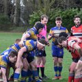 IGNATIANS FAIL TO BANISH HAMMERSMITH HOODOO BUT AT LEAST GET SOMETHING OUT OF THE GAME