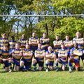 3rd XV lose to Amersham & Chiltern 3XV 25 - 0