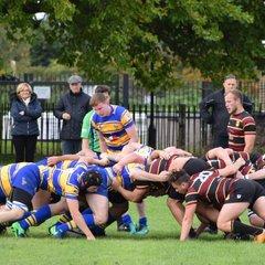 1st XV v Hampstead 16/09/17