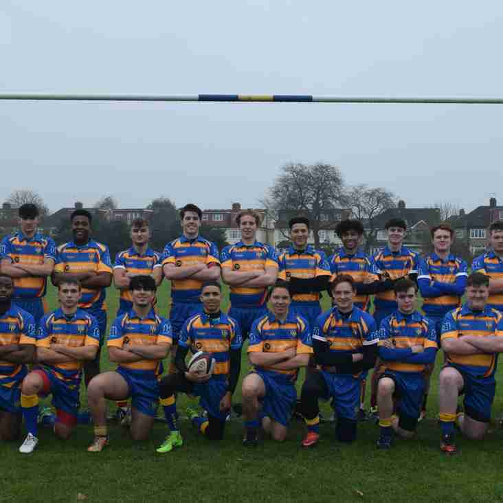 COLTS LOSE TO DATCHWORTH