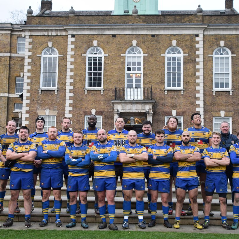 ENFIELD IGNATIANS OPEN THEIR CAMPAIGN AGAINST GRASSHOPPERS