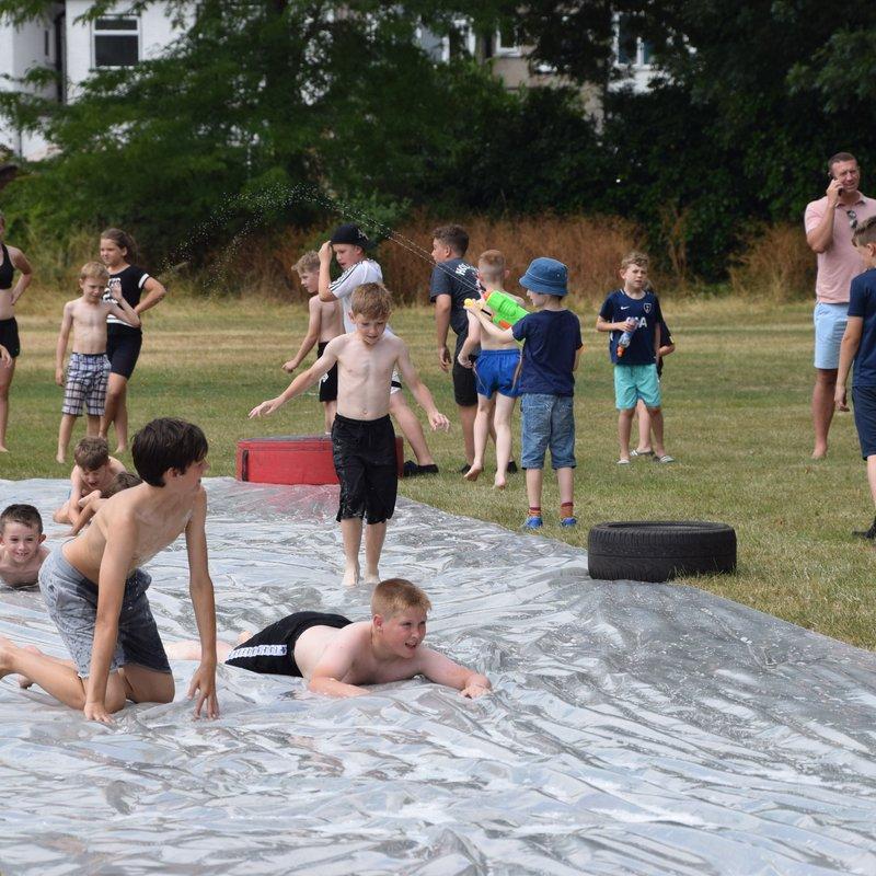 Fun Day 08/07/18