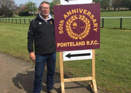U9's County Festival Ponteland 2017