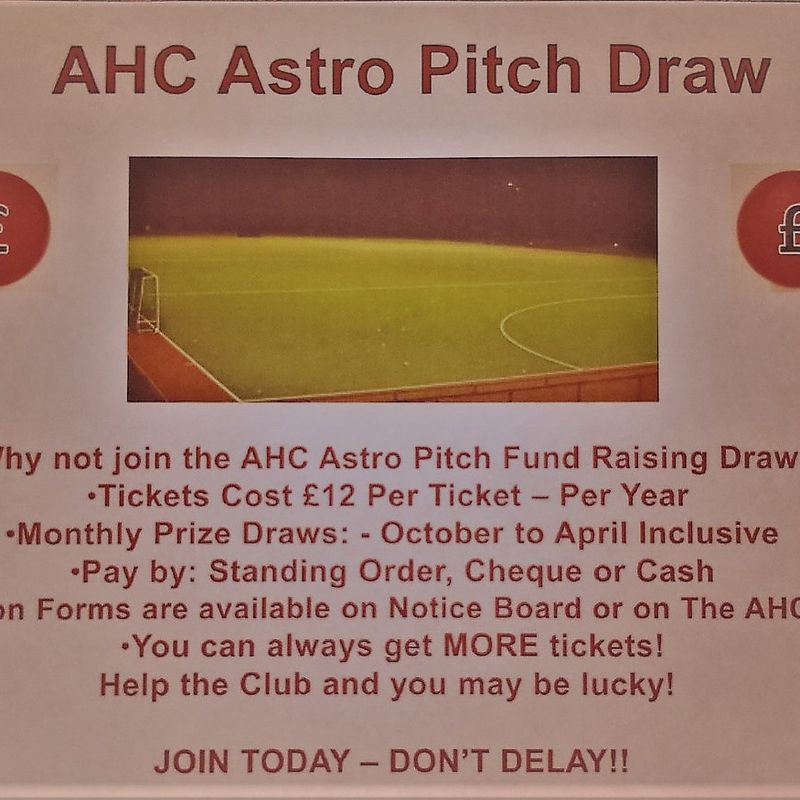 Astro Draw Winners for January 2017