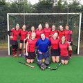 Winchmore Hill & Enfield Ladies 2 vs. Ashford (Middlesex) Ladies' 4s