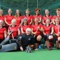 Ashford (Middlesex) Hockey Club vs. Staines Classics