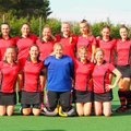 Ladies 1st XI lose to Hampstead and Westminster Ladies' 3s 0 - 4