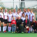 Ladies 2nd XI lose to Eastcote Ladies' 2s 7 - 0