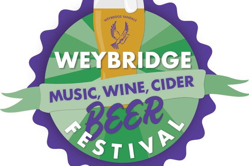 Weybridge Beer, Wine & Cider Festival 2018