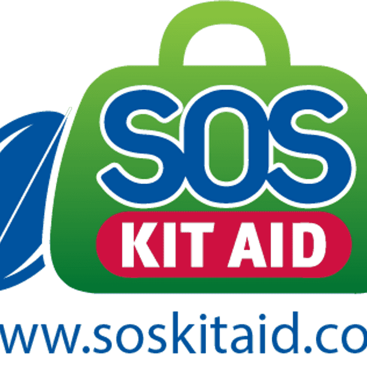 SOS rugby kit aid