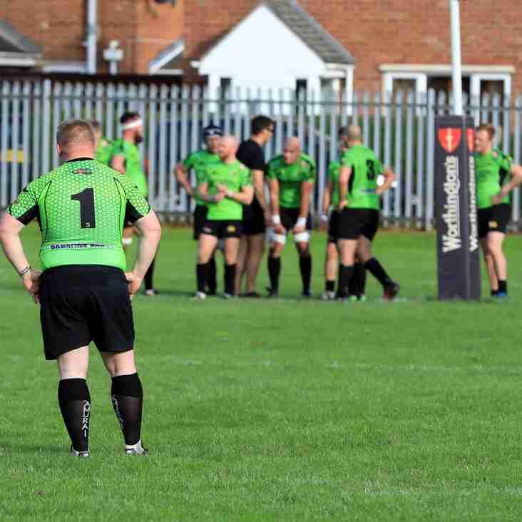 Yatton RFC Weekly Round Up - 24.9.17