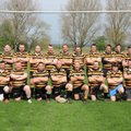 3XV narrowly miss out