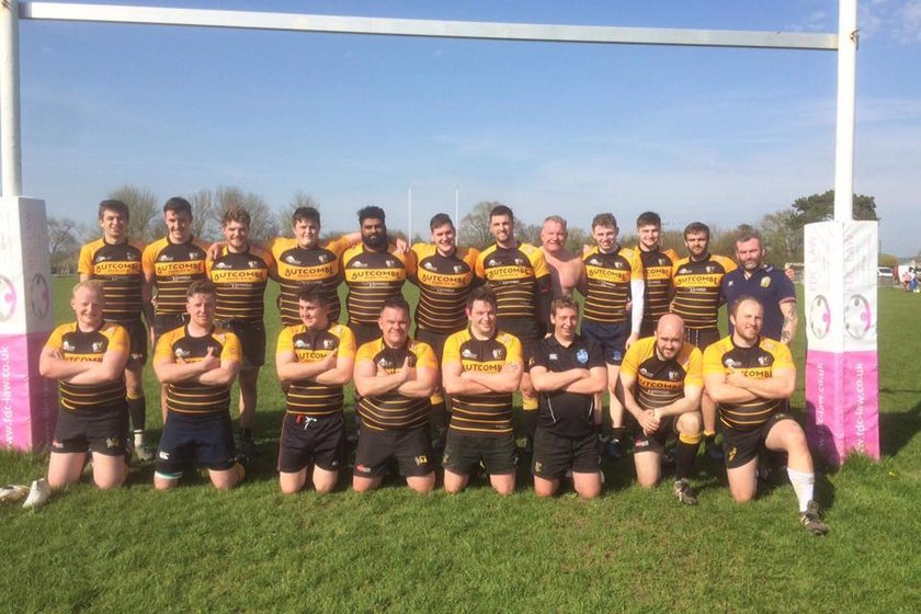 Yatton II vs. Midsomer Norton II