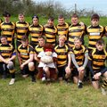 Under 16 lose to Walcot U16's 45 - 0