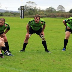 1XV v Nailsea & Backwell (A) 13.10.18
