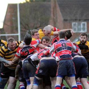 2XV score last minute try in defeat to 'Phones