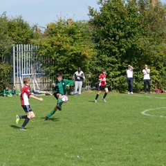 Under 12 Youth 24th September