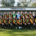 Tytherington Rocks 0 - 0 Carterton