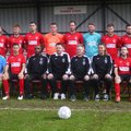 First Team lose to Burnham 1 - 0