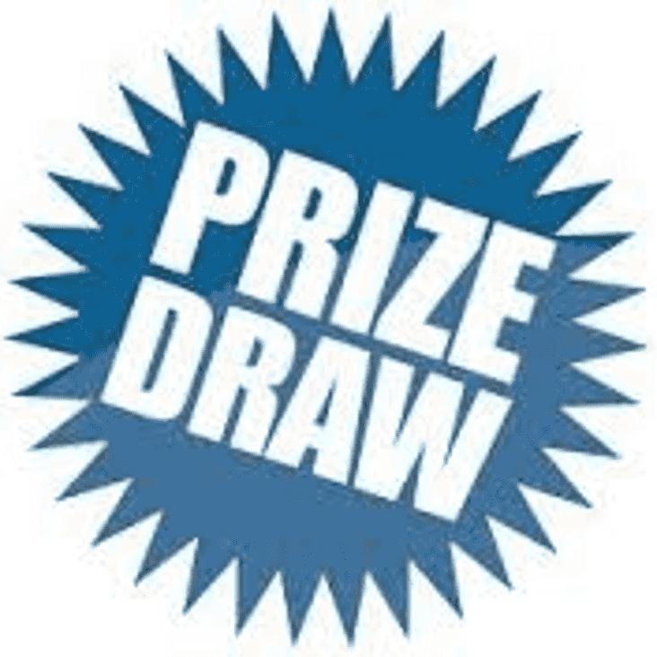 July 200 Club Draw