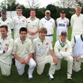 Hythe CC vs. Whitstable CC