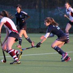 Reading Girls U18's vs Guildford