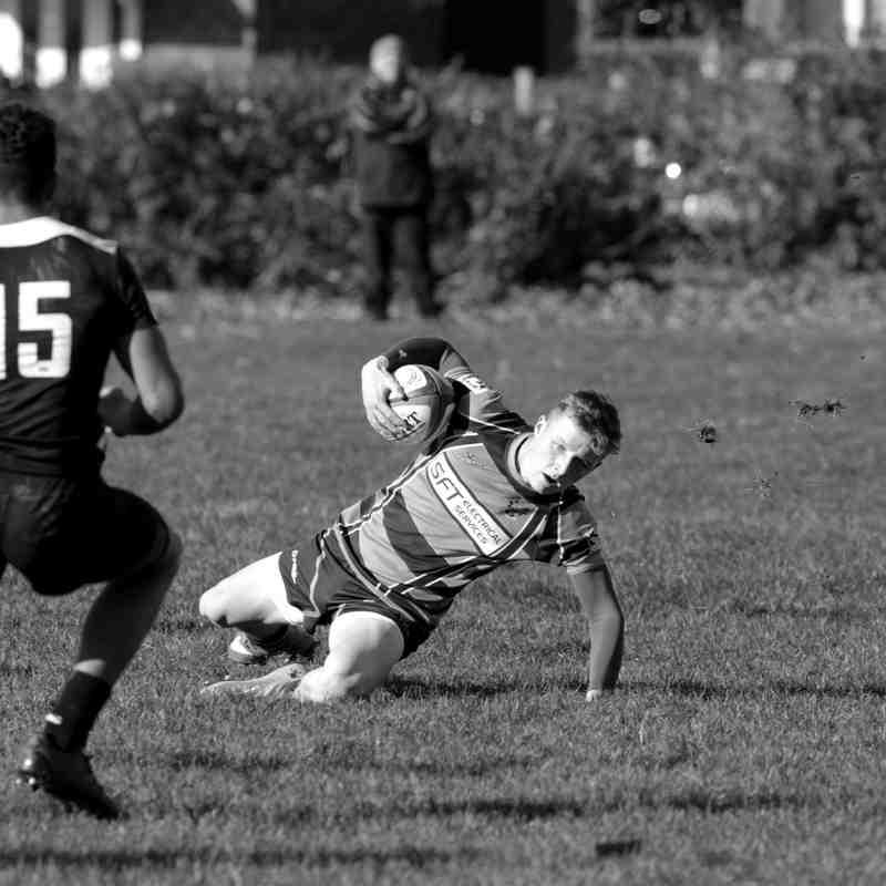 Clevedon vs Walcot