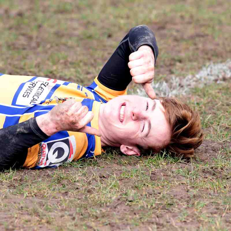 Clevedon U16s vs Thornbury