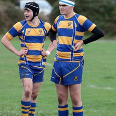 Clevedon Colts vs Taunton RFC