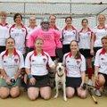 Ladies 1 beat Kenley SP Ladies 2s 0 - 8
