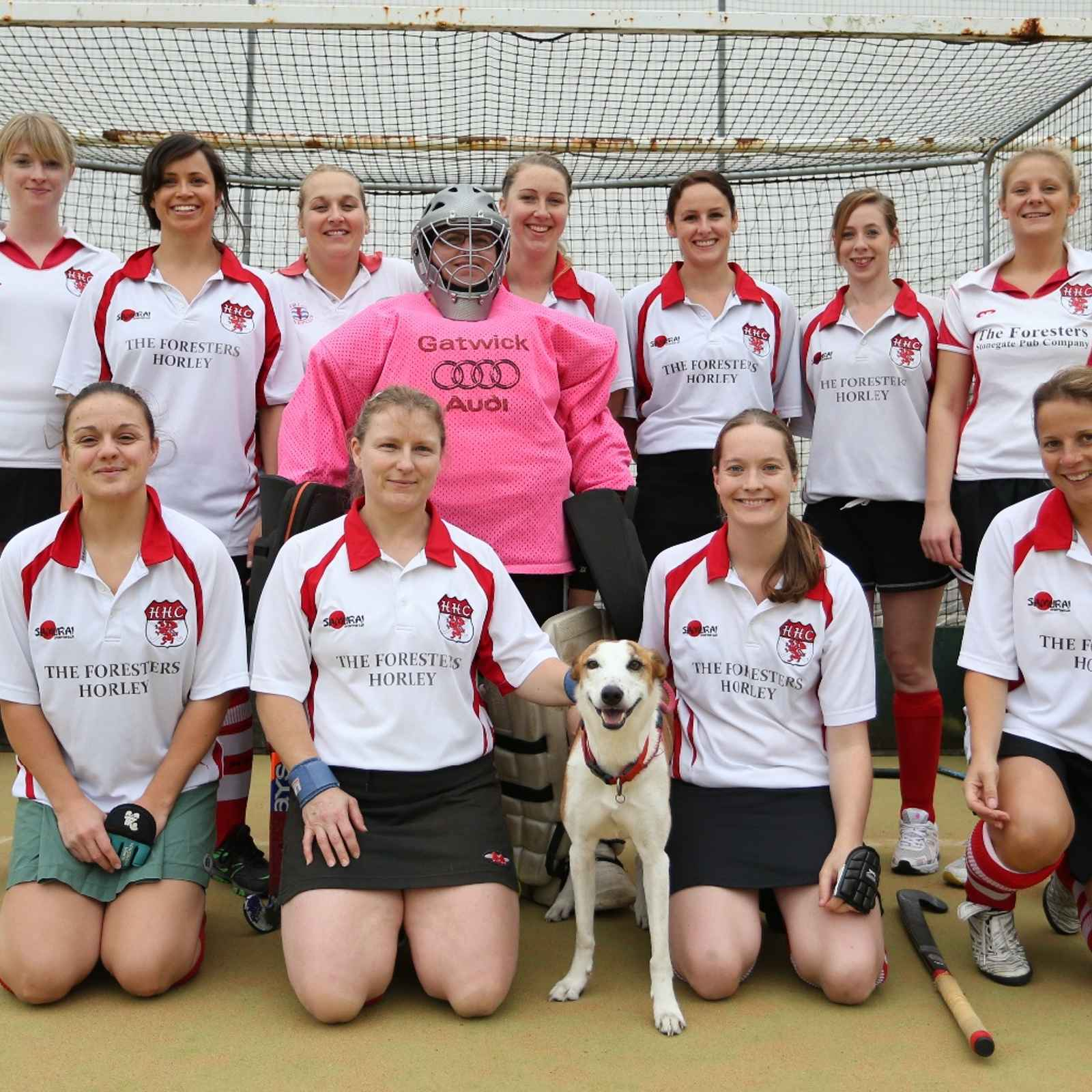 Horley victorious over rivals Croydon and Old Whitgifians