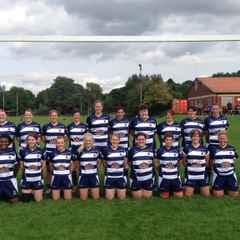 York RI Ladies vs Acklam Ladies