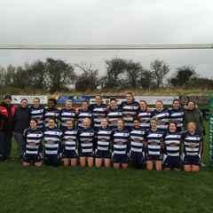 York RI Ladies vs Barnsley Ladies