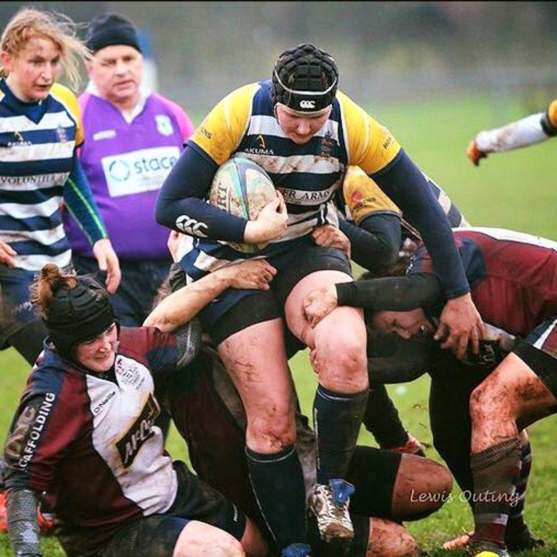 Tough away win at Scarborough