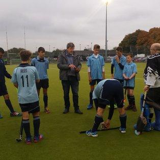 Rascals win 2-0 at Wallingford