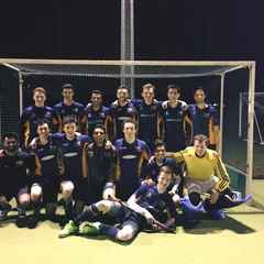 Men's 1st XI continues as a King's Sport Performance Team