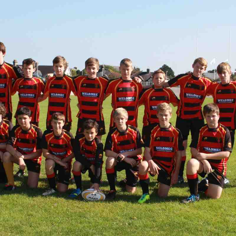 Thornbury Rugby Football Club Images