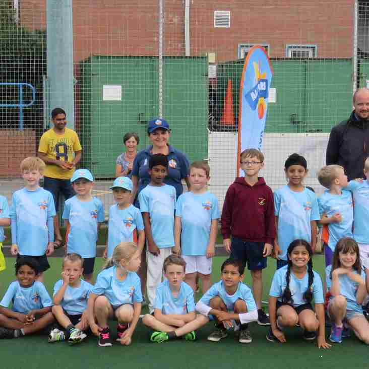 Brooklands All Stars Sign Off In Style