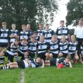 Perthshire Rugby  vs. Highland RFC