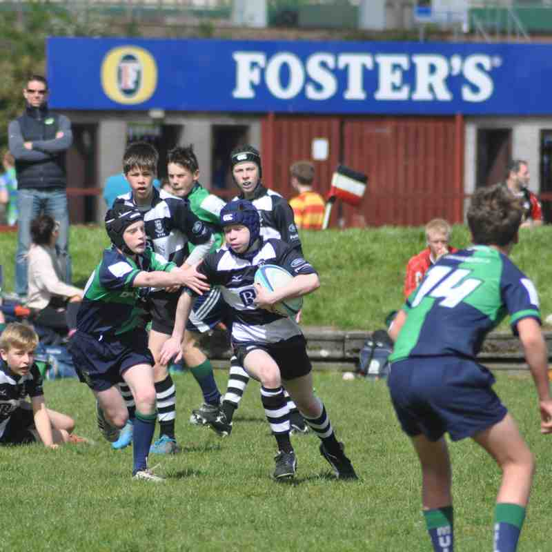 Stirling Sevens 14 May 2017