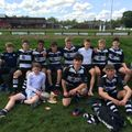 Strong Showing at Stirling Sevens