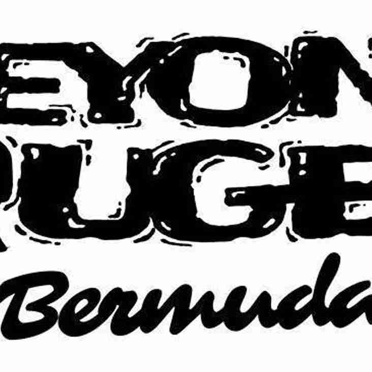 Exiles take the field against Beyond Rugby Bermuda