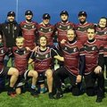 Orton Ospreys lose to Bedford Touch 1 - 4