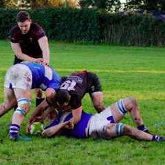 Bishop's Stortford 30 Colchester Ravens 5