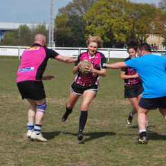 Summer Touch Rugby for Everyone!