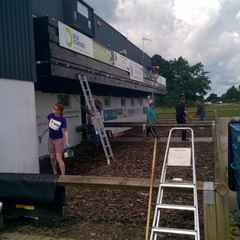 Clubhouse given new lease of life with Natwest RugbyForce
