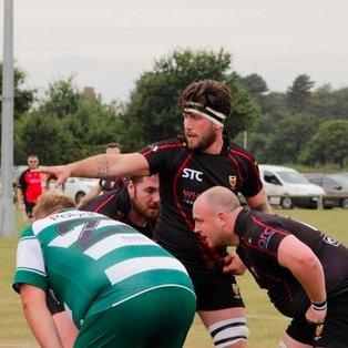 Colchester 1st XV 23 Guernsey Raiders 29